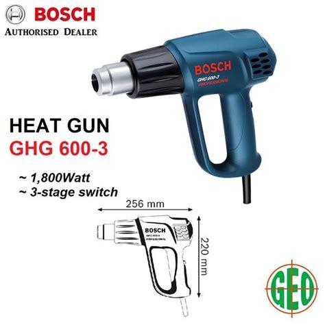 Kt Heat Gun Bosch Ghg 600 3 bosch ghg 600 3 1800w three stage he end 10 9 2018 9 15 pm