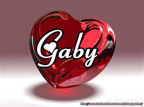 imagenes que digan te quiero gaby graffitis que digan te amo gaby