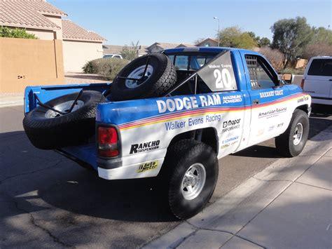 Dodge Race by Walker Dodge Ram V10 Race Truck Legendary Trucks Inc