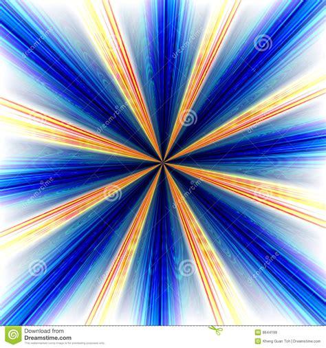zoom burst background stock illustration illustration  energy