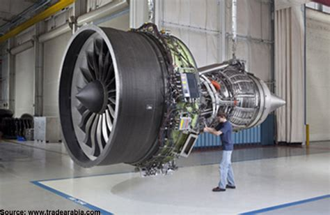 biggest fan in the world the world s biggest jet engine ge 777x now in the making
