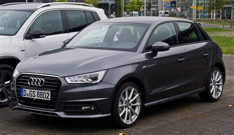 fileaudi  sportback  tfsi   facelift