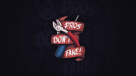 CS:GO Defuse Kit Pros Don?t Fa  Wallpaper #8539