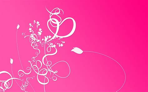 pink wallpaper online pink backgrounds for computer wallpaper cave