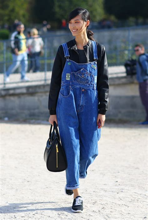 Stylish Oversized Shirts by They Re Baaaaack Denim Overalls The Fashion Tag