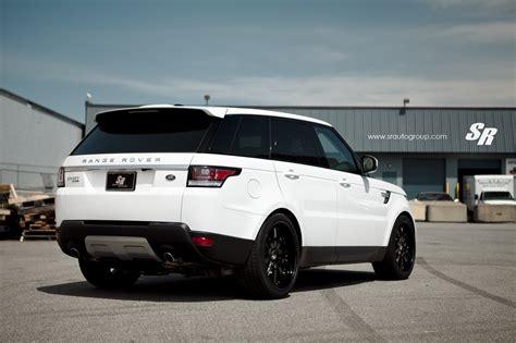 white range rover rims 2014 range rover sport white black rims imgkid com