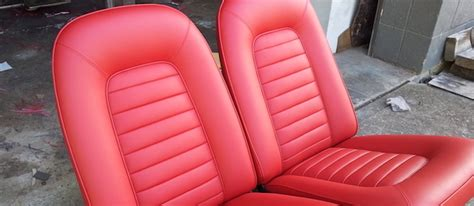 how to upholster a car seat how to upholster a car seat from scratch