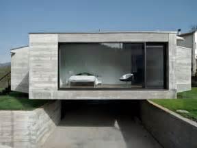 Concrete Block Home Designs Minimalist Concrete House Design Concrete Block House