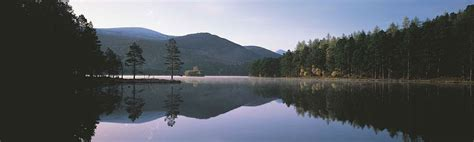 Images Of Beautiful Things by Welcome To Aviemore In The Cairngorms National Park