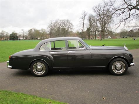 rolls royce sport car 1965 rolls royce silver cloud iii for sale sports saloon