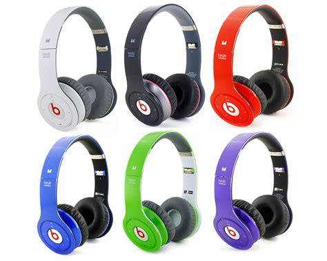 Headphone Stn 13 Bluetooth Suara Bagus jual headset bluetooth beats studio stn 13 suara bass dhepu