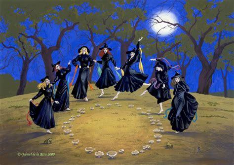 imagenes para amigas brujas aquelarre el m 233 dico de mi hij