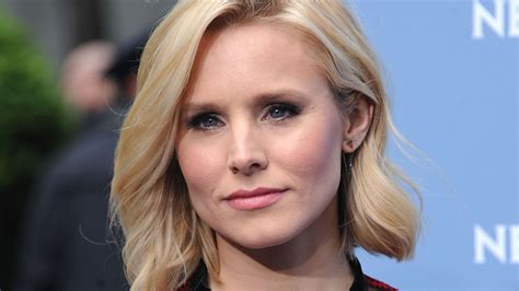 kristen bell kristen bell there s nothing weak about struggling with