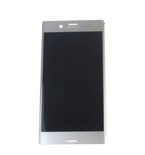 Original Lcd Touchscreen Sony Xperia Xz F8332 F8331 lcd touch screen silver original for sony xperia xz dual f8332 xz f8331 1304 9086