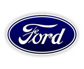 Ford Stickers Ford 1928 Vintage Emblem Die Cut Decal 4 Sizes