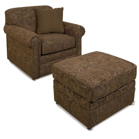 Ottoman Furniture Uk Savona Chair And Ottoman Combo Prime Brothers Furniture Chair Ottoman