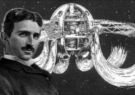 Scientist Tesla Nikola Tesla Hipmonkey