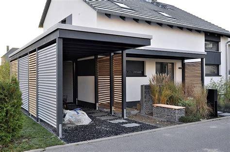 Große Garage Bauen by Carport Hľadať Googlom Vordach Eingang