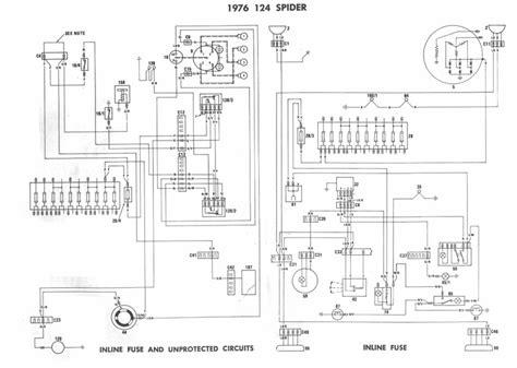 fiat abarth wiring diagram schematic symbols diagram fiat spider wiring diagrams diagram ignitioncoil circuits lucylimd