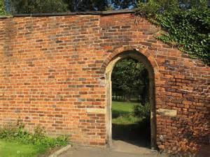 Garden Arches Leeds Arch In Gotts Park Garden 169 Stephen Craven