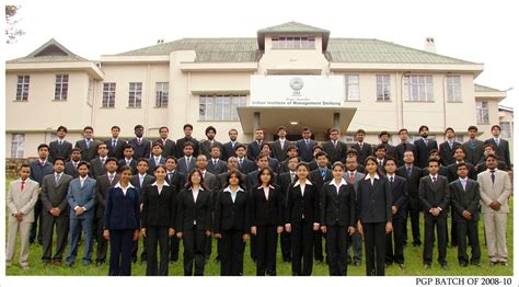Distance Mba From Iim 2014 by Placements In Iim Shillong