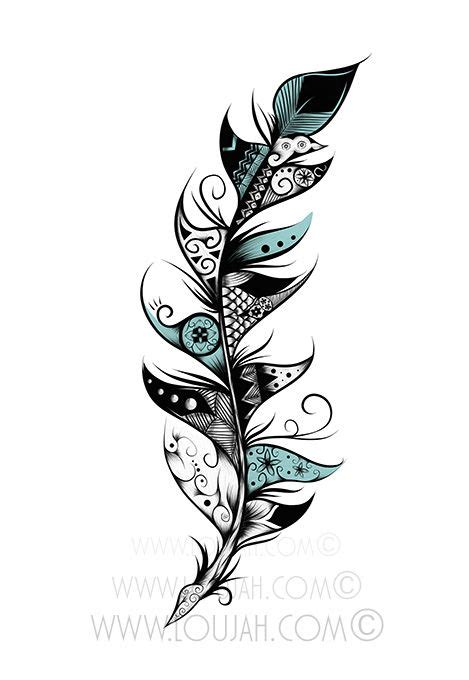 aztec arrow tattoo loujah illustration draw drawing doodle