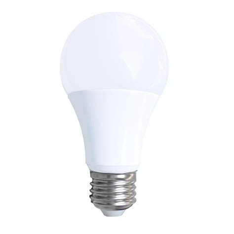 Ecosmart 60w Equivalent Soft White 2700k A19 Non Led Light Bulb 60w
