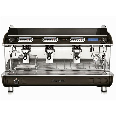 Sanremo Coffee Maker sanremo verona 3 traditional espresso coffee machine sanremo brands simply great coffee
