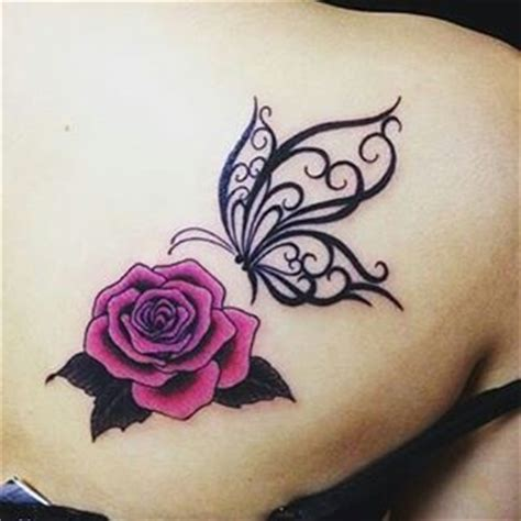 best 25 butterfly tattoos ideas on pinterest black