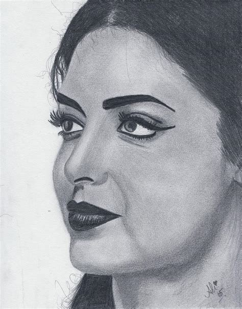 deepika padukone drawing deepika padukone drawing by bobby dar