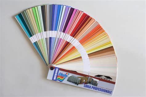 cartella colori vernici per interni bizeta colori colorificio industria pitture vernici e