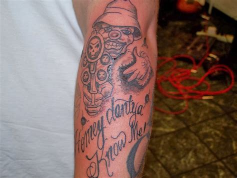 gangster tattoos for men gangsta tattoos