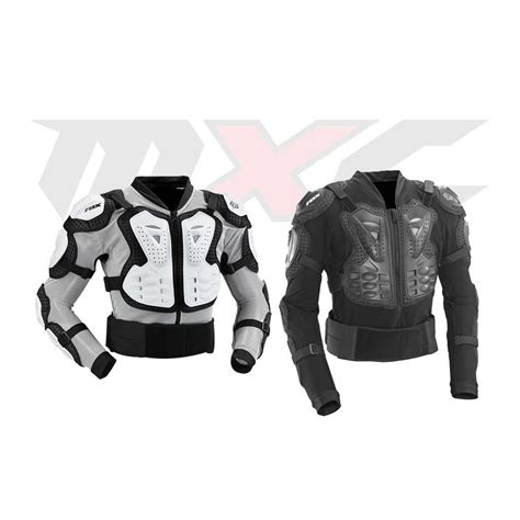 fox motocross jacket fox titan sport jacket im motocross enduro shop mxc gmbh
