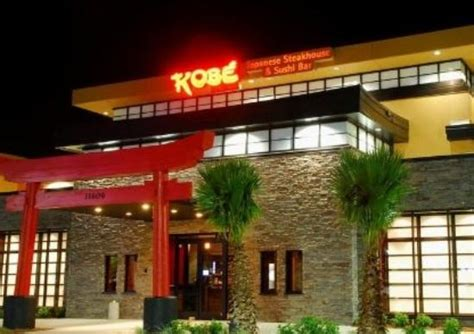 kobe japanese steak house ppic picture of kobe japanese steakhouse sushi bar orlando tripadvisor