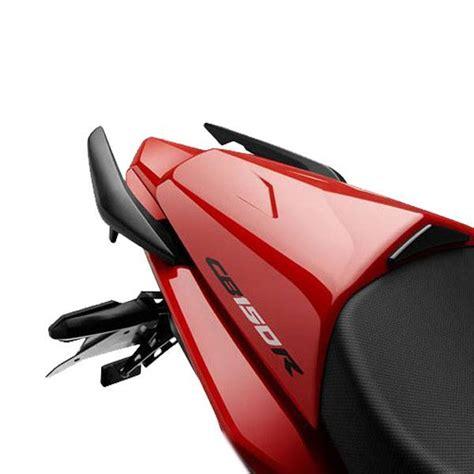 single seat cowl resmi new honda cb 150r streetfire