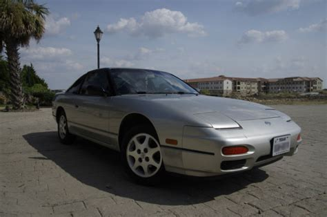 old car manuals online 1992 nissan 240sx windshield wipe control 1992 nissan 240sx se hatchback 2 door 2 4l classic nissan 240sx 1992 for sale