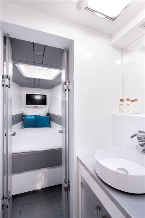 Maverick Yacht Charter Catamaran Ritzy Charters Charter Bathroom