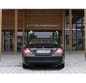 Mercedes Benz CLS 350 CGI 2007 Picture 17 1600x1200