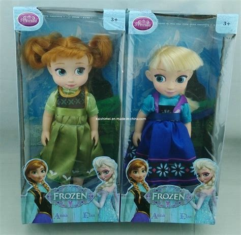 frozen doll for sale china the fashion frozen elsa doll
