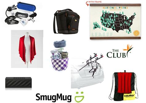 christmas gifts for travelers great travel gift ideas