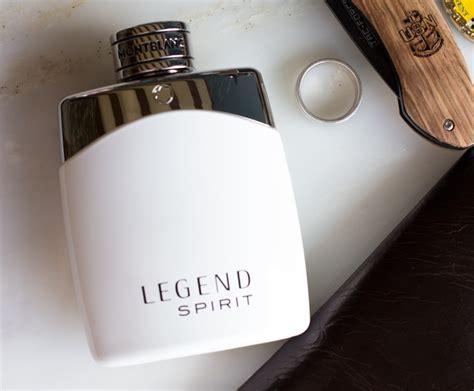 Legend Spirit montblanc legend spirit my newest addiction