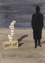 les reveries du promeneur rene magritte 1898 1967 les r 234 veries du promeneur solitaire christie s