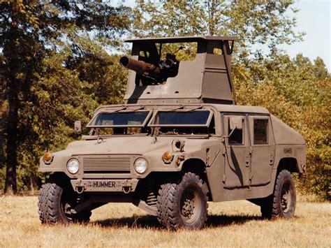 jeep humvee 1982 hmmwv xm998 prototype iii prototype hummer 4x4
