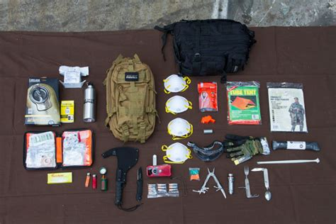 survival kit survival kit list build a custom survival kit