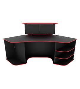 Gaming Computer Desk Designs R2s Gaming Desk