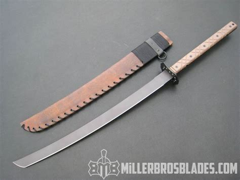 tactical sword 87 best images about miller bros blades tactical swords