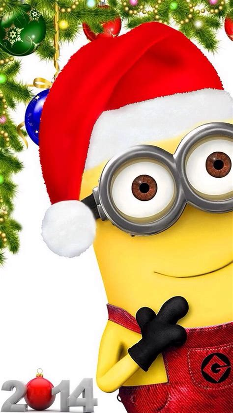 images of christmas minions 2014 minions christmas is upon us can t wait to see