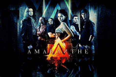 amaranthe wallpapers