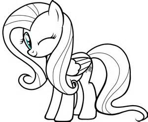 my pony coloring books my pony fluttershy coloring pages coloring home