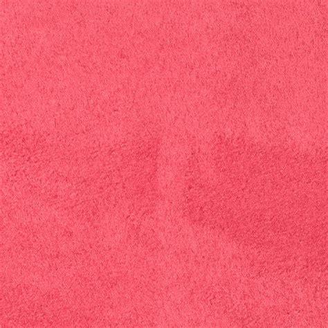 upholstery suede fabric cuddle suede fuchsia discount designer fabric fabric com